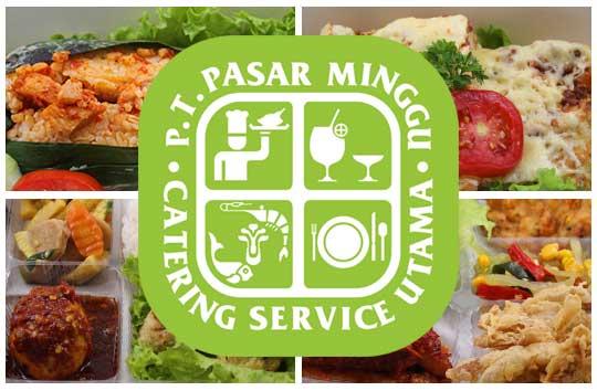 Pasar Minggu Catering Services