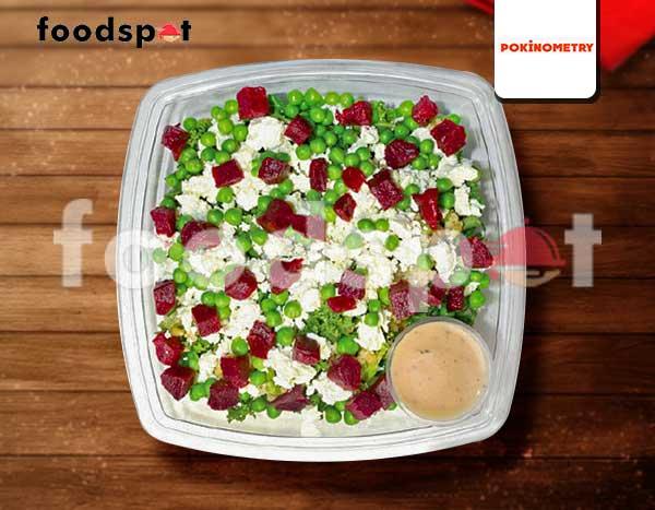 Anti Cancer Beetroot Salad