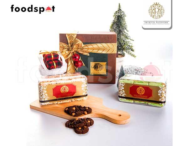 Horeca - Premium Personal GiftSet