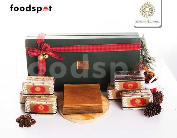 Horeca - Premium Royal GiftSet
