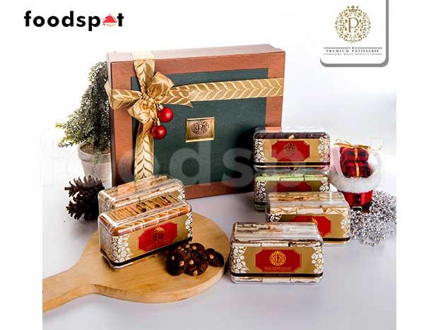 Horeca - Premium Super GiftSet