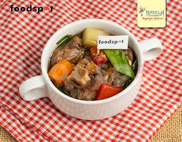 Soup Buntu