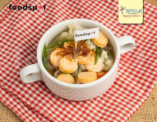 Soup Sosis