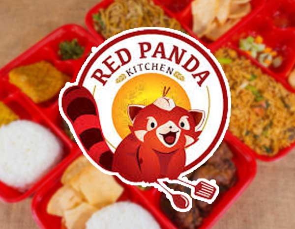 Red Panda Kitchen