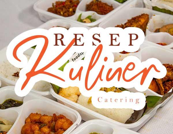Resep Kuliner Resto