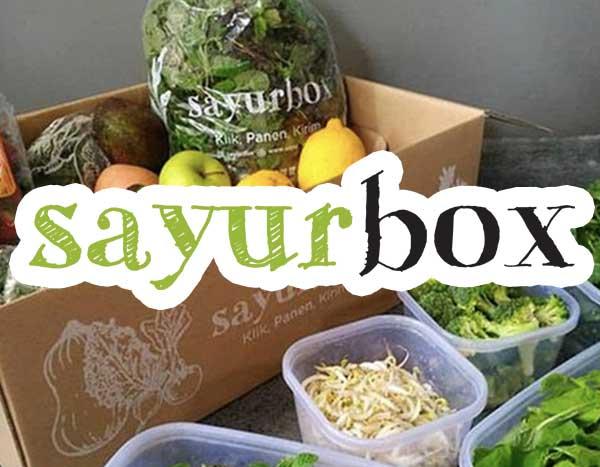 Sayur Box
