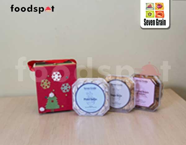 Giftbox Special Christmas Giftbox