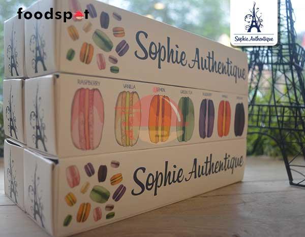 Sophie Authentique