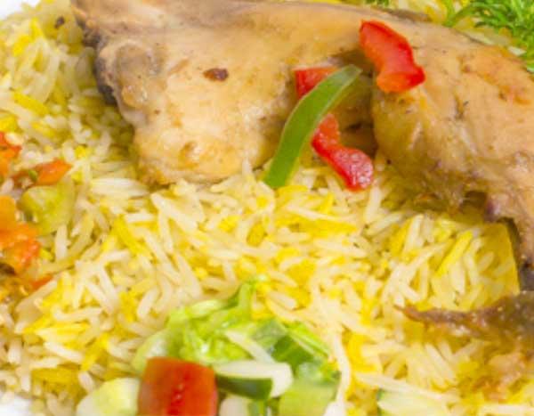 Mandhi Ayam