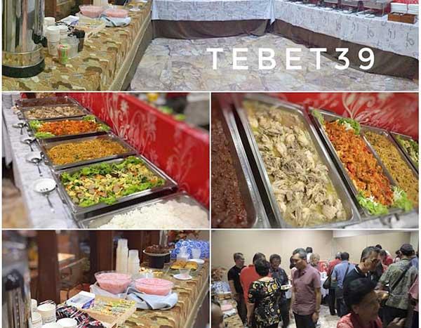 Tebet39 Buffet C