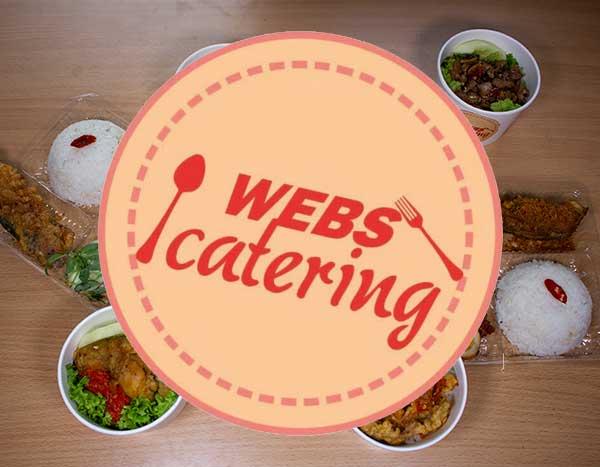 Webs Catering @Surabaya