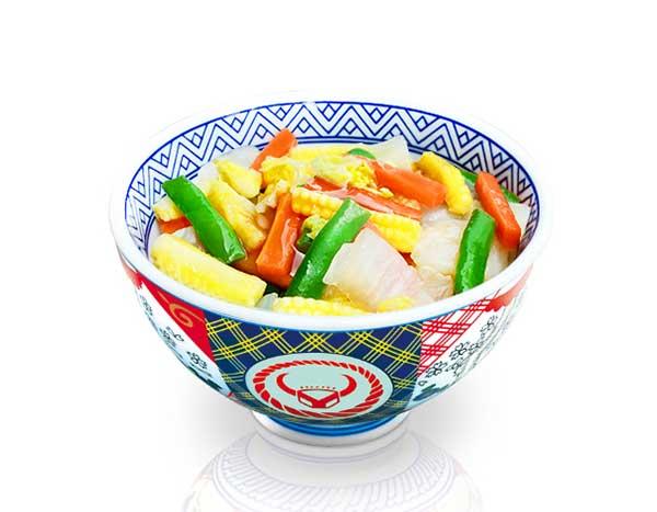 Veggie Bowl (R)
