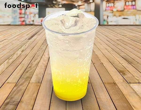 Sparkling Lemonade 12 OZ