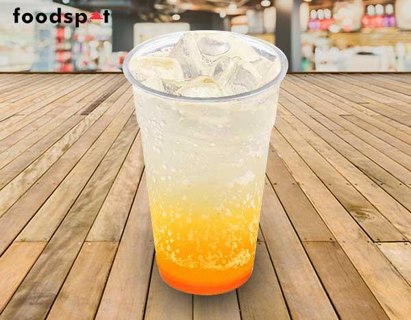 Sparkling Mango 12 OZ